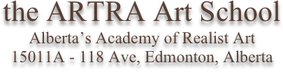 the ARTRA Art School